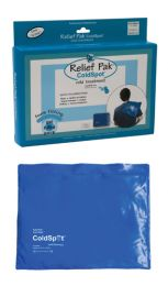 Reusable Heavy Duty Cold Pack 3  X 11  Throat Retail