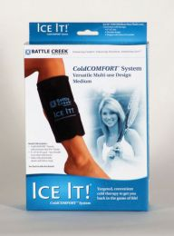 Ice It! ColdComfort System Medium  6  x 9