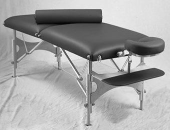 Nova Ls Package Massage Table Rounded Corners 31 x73