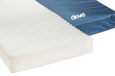 Support Mattress  5-Zone 80  (L) x 36  (W) x 6  (H)