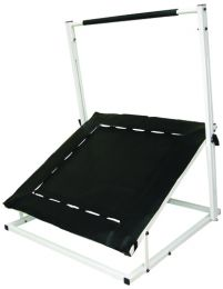 Cando Rectangle Rebounder