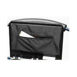 Pouch for the PMI Rollator 11041 Series