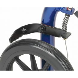 Wheel Lock -- Left for 11043 Series Rollator