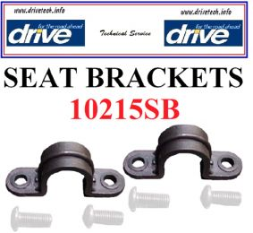 Seat Brackets only for 11053B