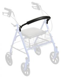 Backrest only for 11061 series Rollators