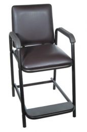 Hip Chair Deluxe (Dark Brown)