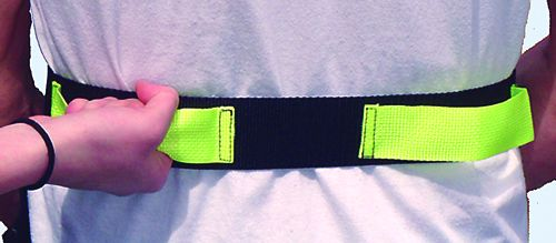 Gait Belt With Hand Grips 48