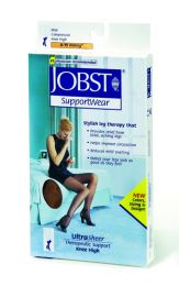 Jobst U/S 8-15 Thigh-Hi Bronze Medium