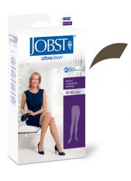 Jobst Ultrasheer 30-40 mmHg Pantyhose Espresso Medium