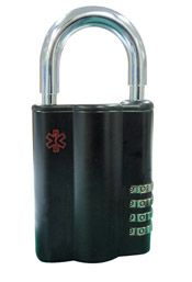 Lock Box For #30911 & 35911 Guardian/Freedom Alert