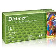 Aurelia Distinct Honeycomb Textured Exam Gloves-Large-100/Box