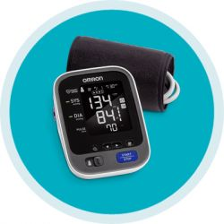 Omron Intellisense Blood Pressure Monitor Series 10