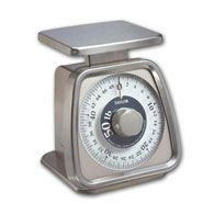 Taylor TS50 Mechanical Portion Control Scale-50 lb Capacity