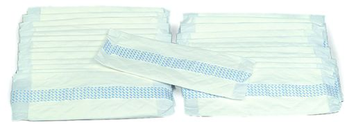Disposable Liners (Pack/25) for Incontinent Pants